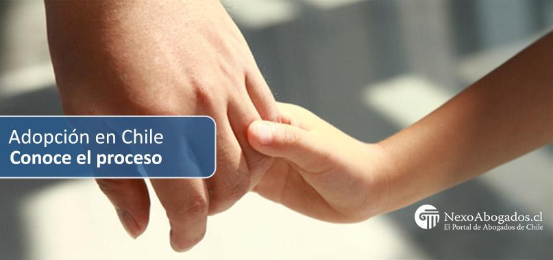 adopcion en chile