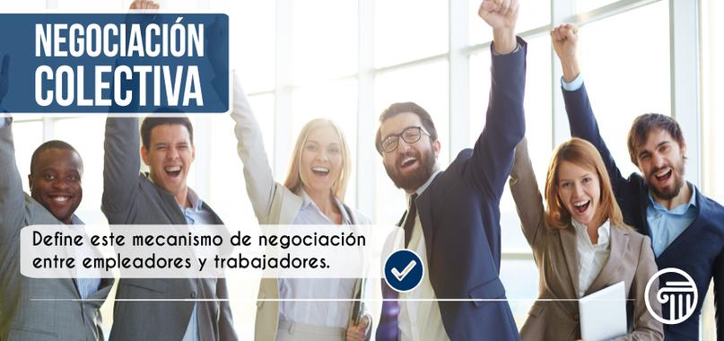 negociacion colectiva trabajadores