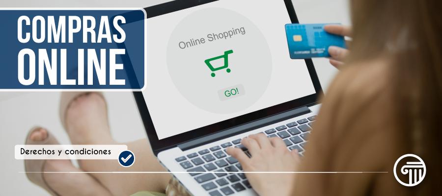 derechos consumidor compras online