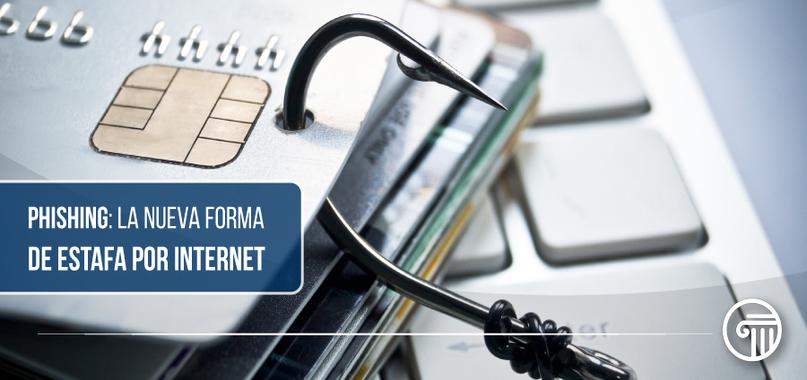 phishing estafa internet