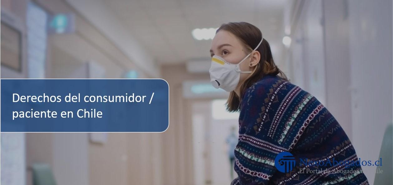 Protección al consumidor Salud